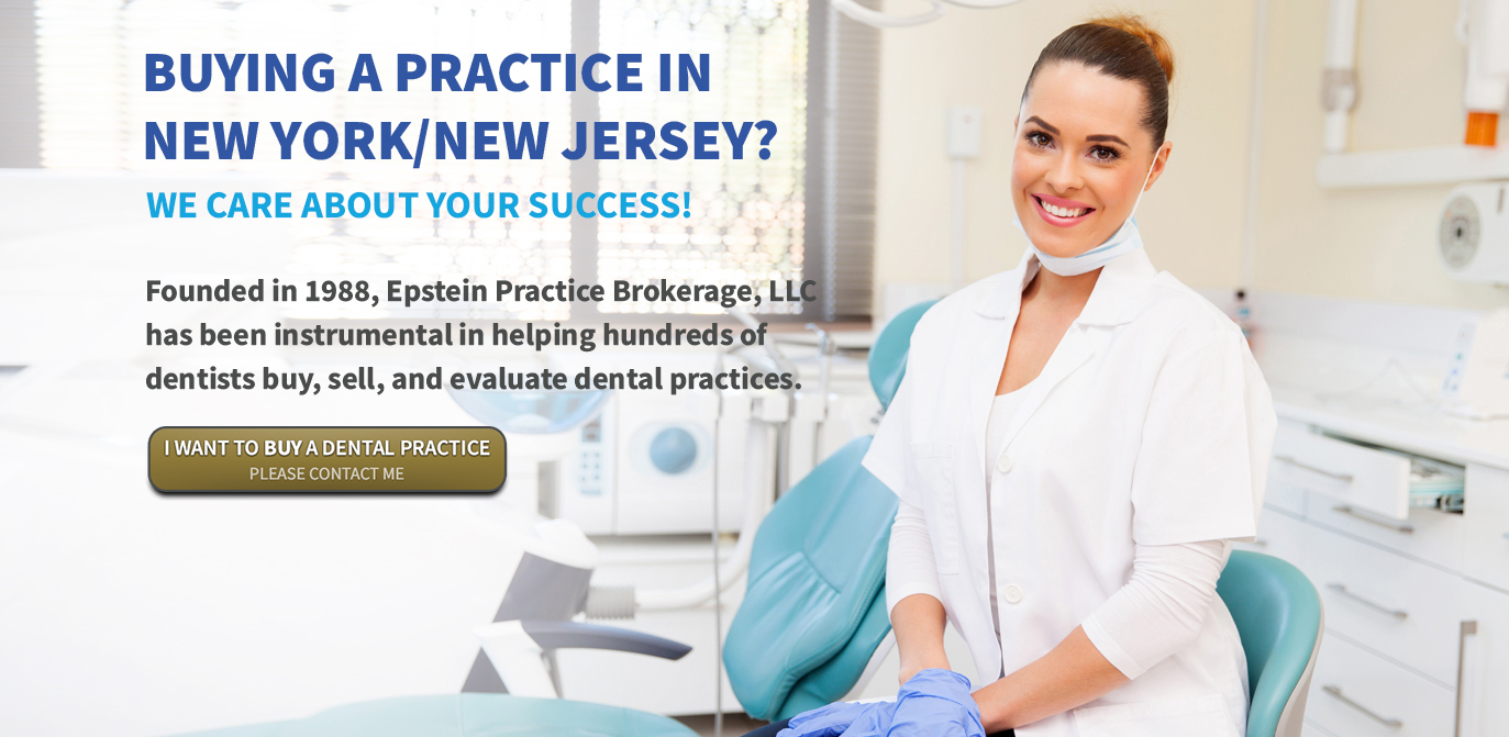 EPB buying a dental practice?